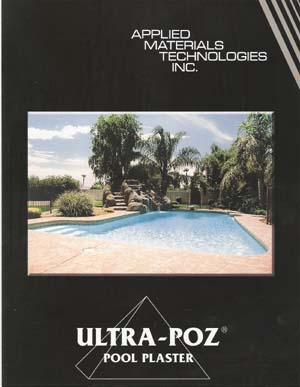 Ultrapoz Brochure Front Page